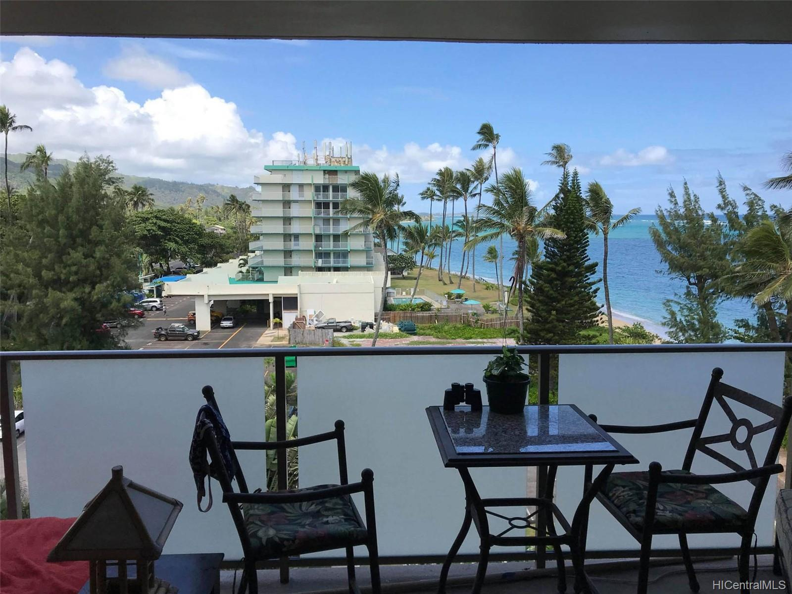 Hanohano Hale condo # 604, Hauula, Hawaii - photo 6 of 11