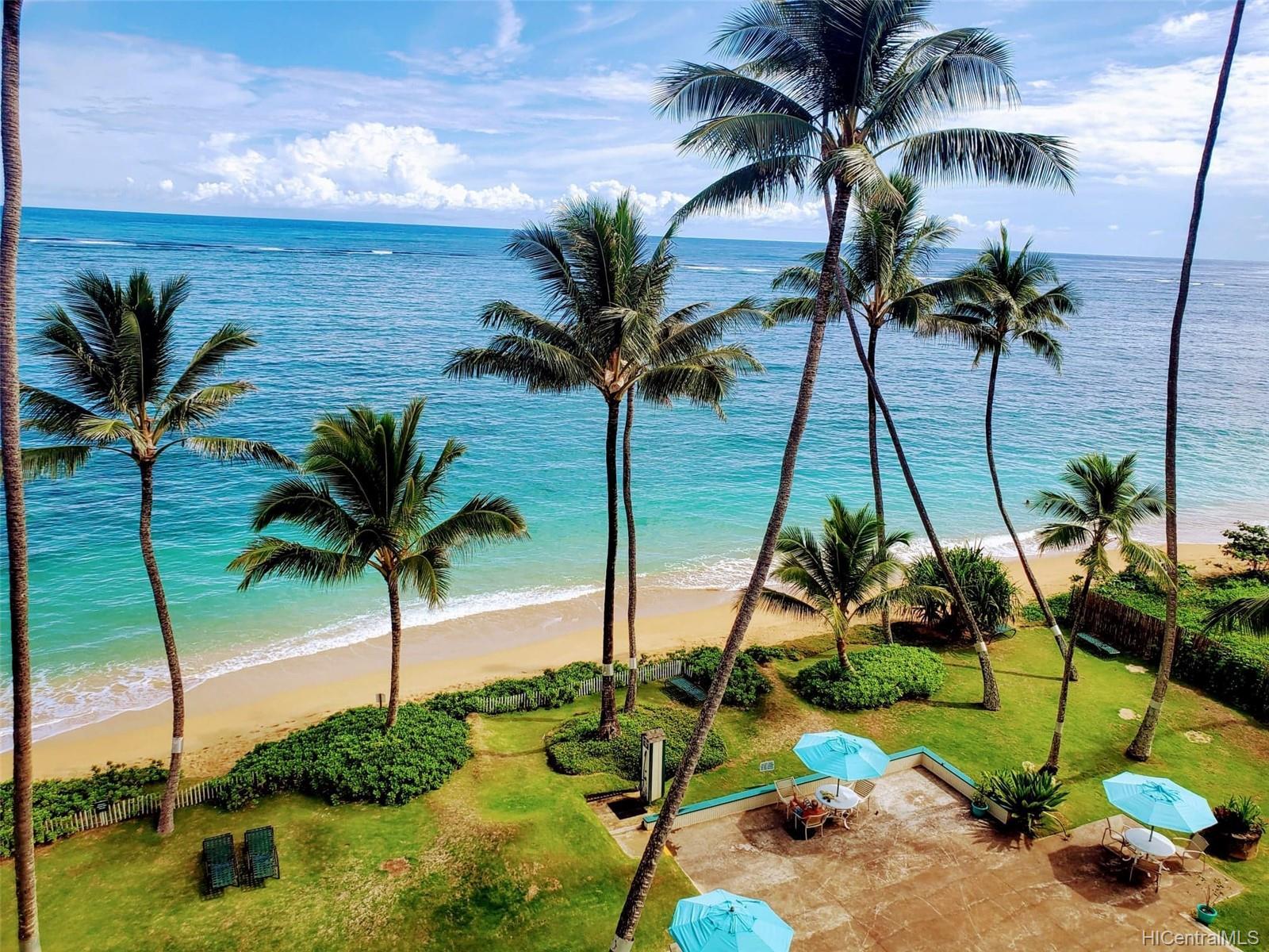 Pats at Punaluu condo # 107, Hauula, Hawaii - photo 12 of 20