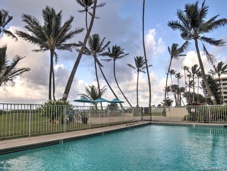 Pats at Punaluu condo # 107, Hauula, Hawaii - photo 17 of 20