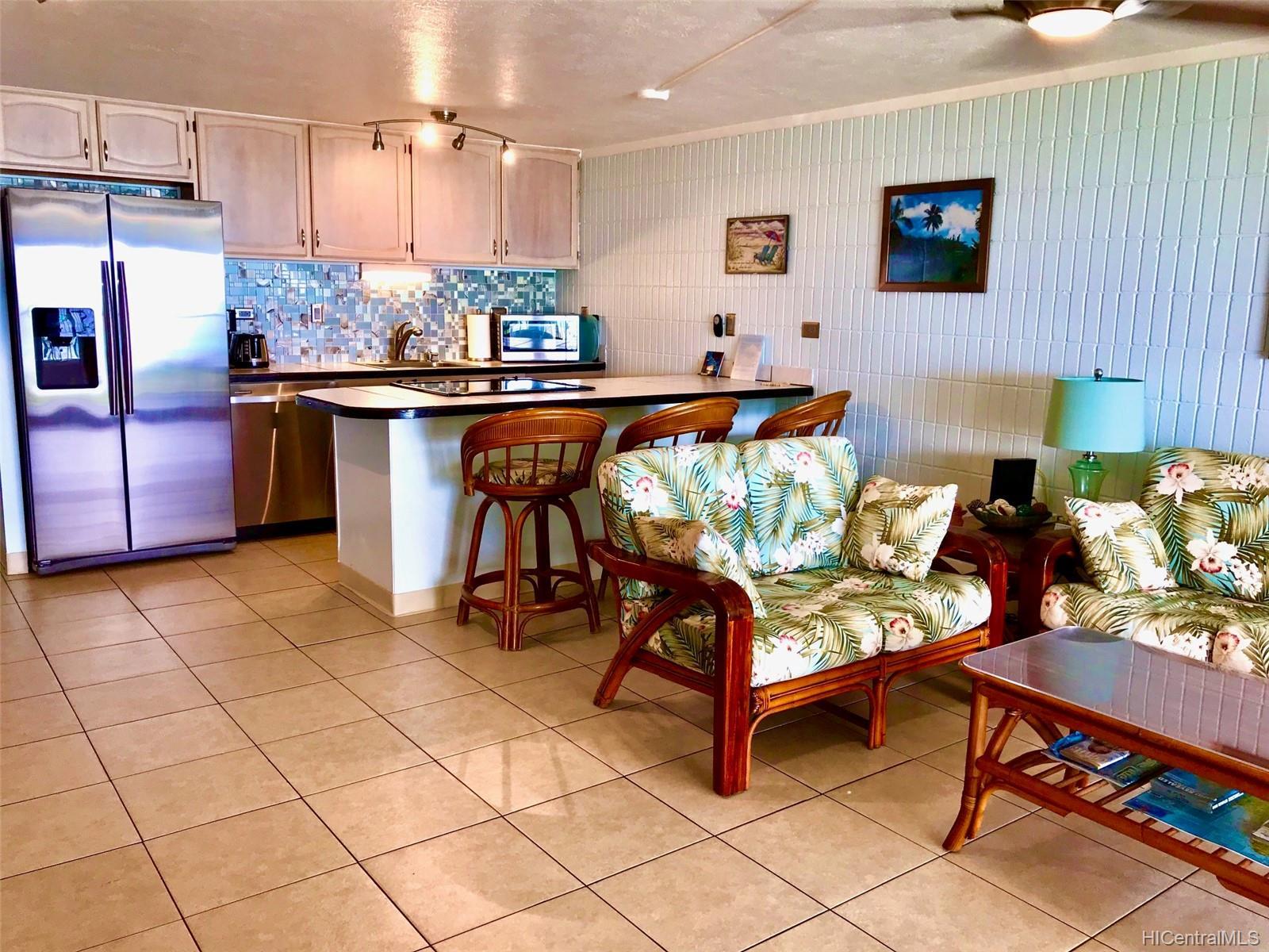 Pats at Punaluu condo # 216, Hauula, Hawaii - photo 1 of 24