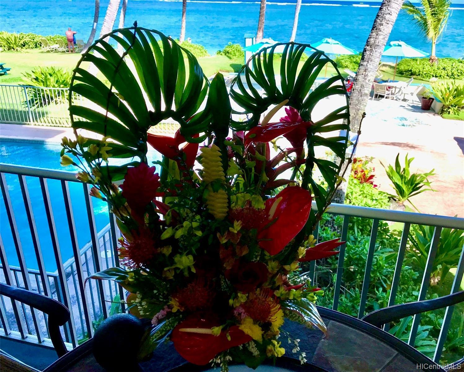 Pats at Punaluu condo # 216, Hauula, Hawaii - photo 12 of 24