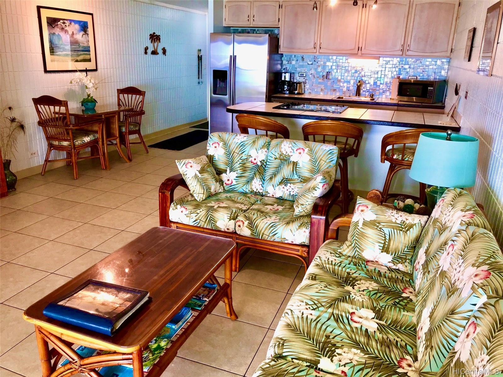 Pats at Punaluu condo # 216, Hauula, Hawaii - photo 6 of 24