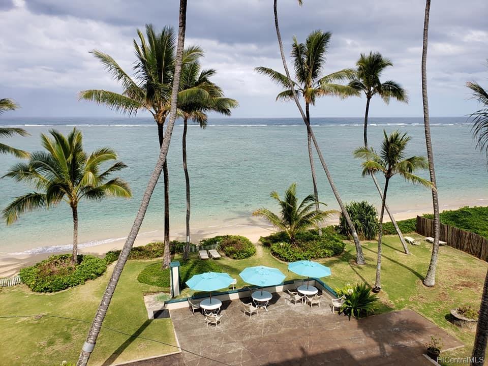 Pats At Punaluu condo # 515, Hauula, Hawaii - photo 1 of 9