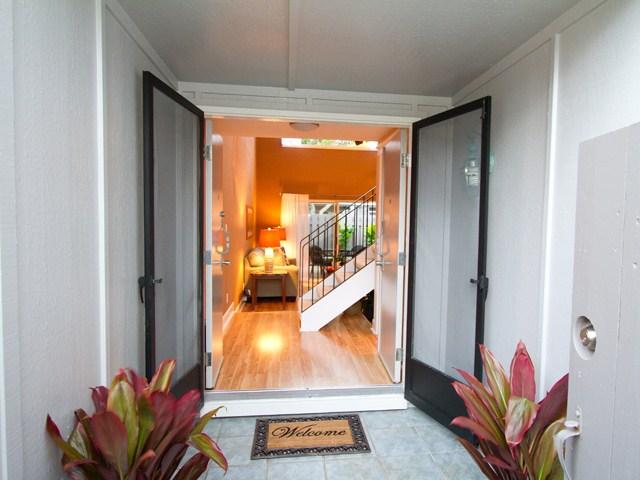 Kukilakila condo # B, Kailua, Hawaii - photo 14 of 17