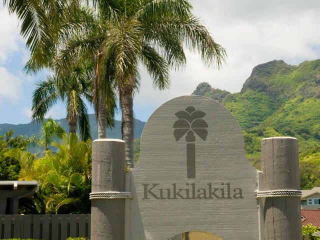 Kukilakila condo # B, Kailua, Hawaii - photo 17 of 17