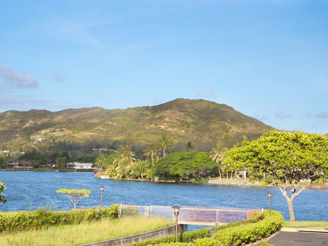 Kukilakila condo # B, Kailua, Hawaii - photo 7 of 17