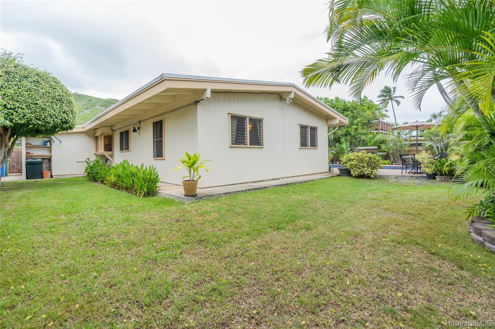 538  Ilimano Street Kalaheo Hillside, Kailua home - photo 21 of 25