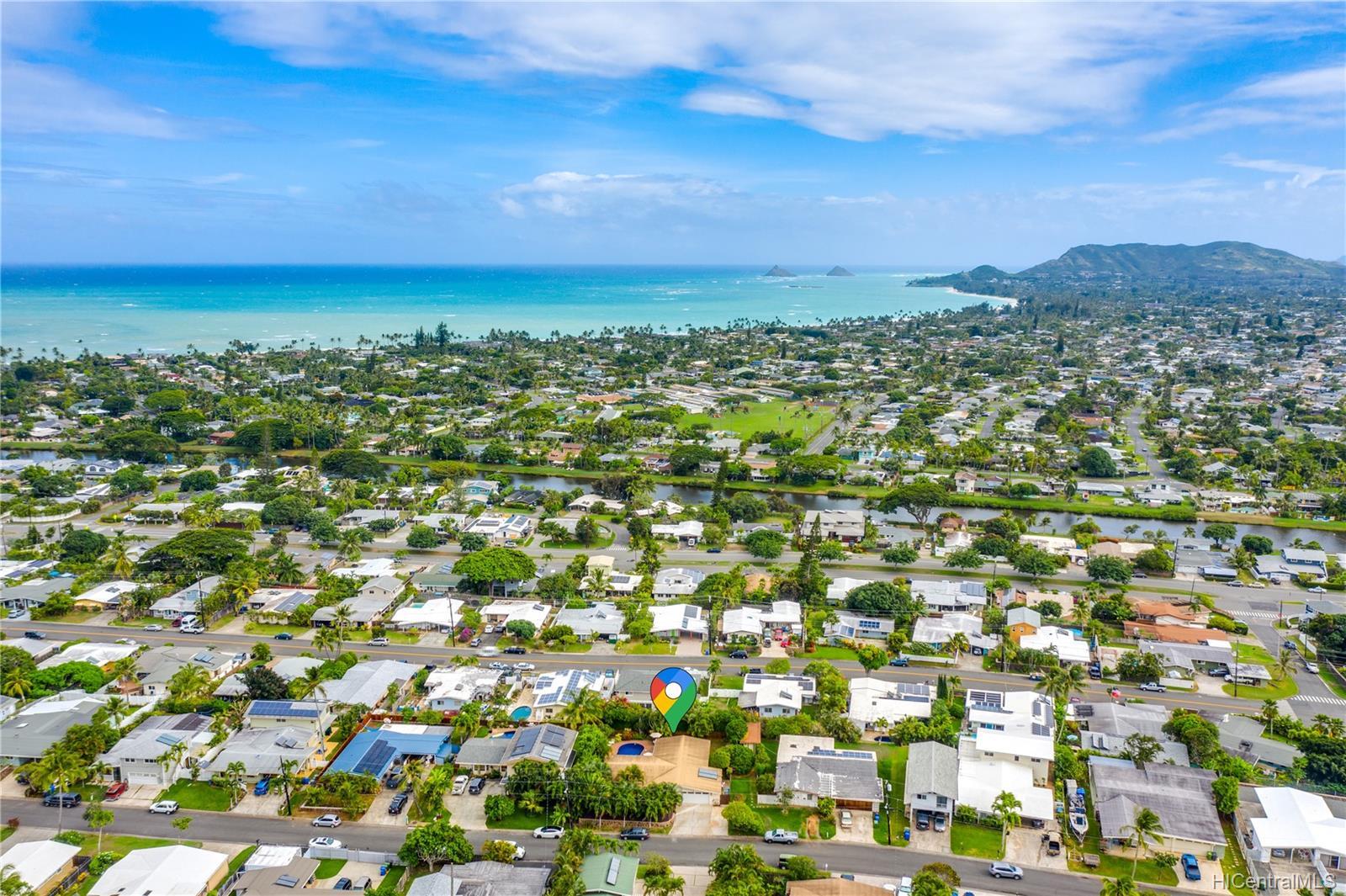538  Ilimano Street Kalaheo Hillside, Kailua home - photo 23 of 25