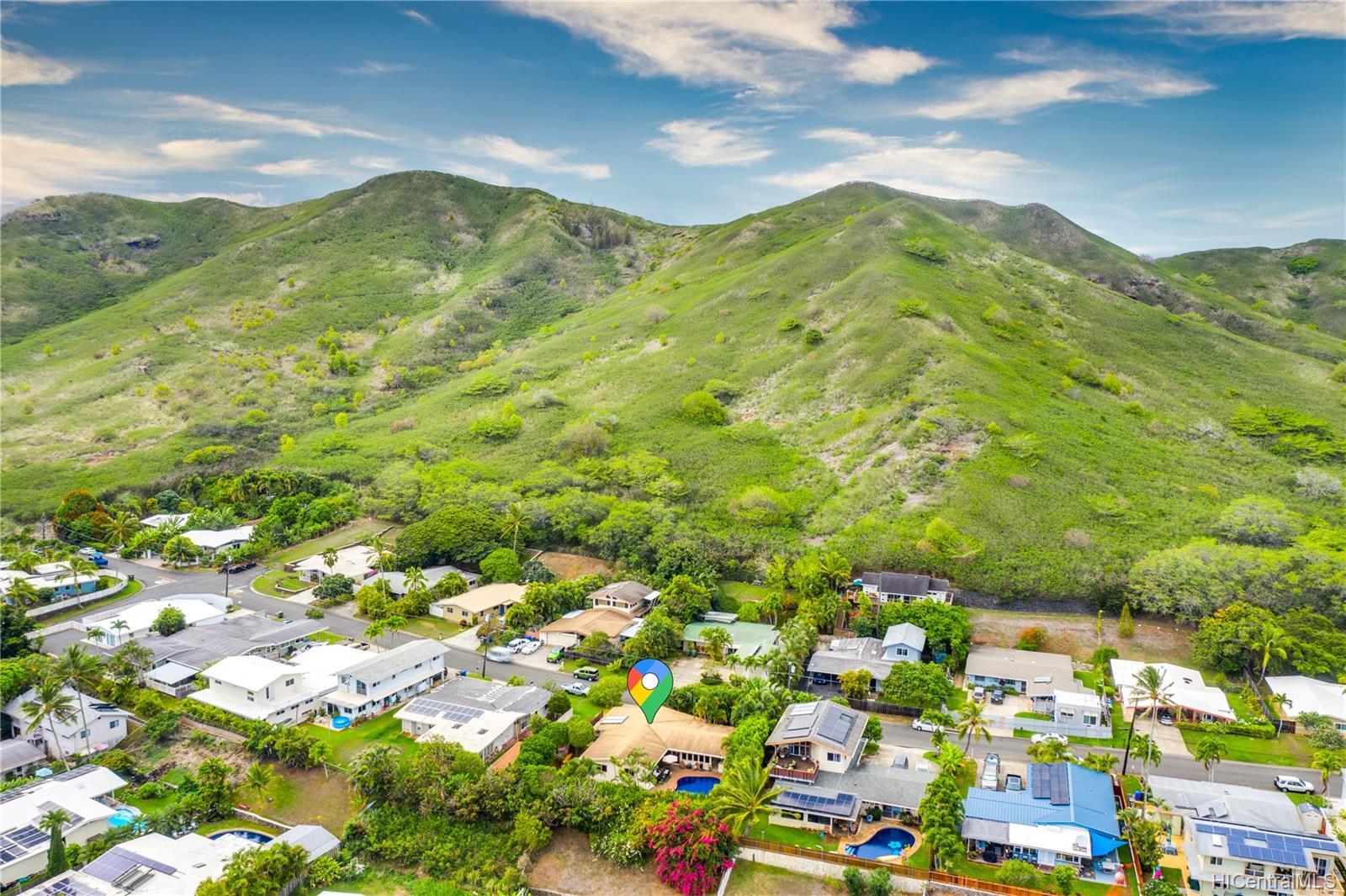 538  Ilimano Street Kalaheo Hillside, Kailua home - photo 24 of 25