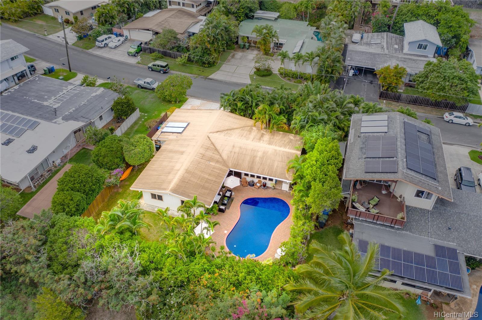 538  Ilimano Street Kalaheo Hillside, Kailua home - photo 25 of 25