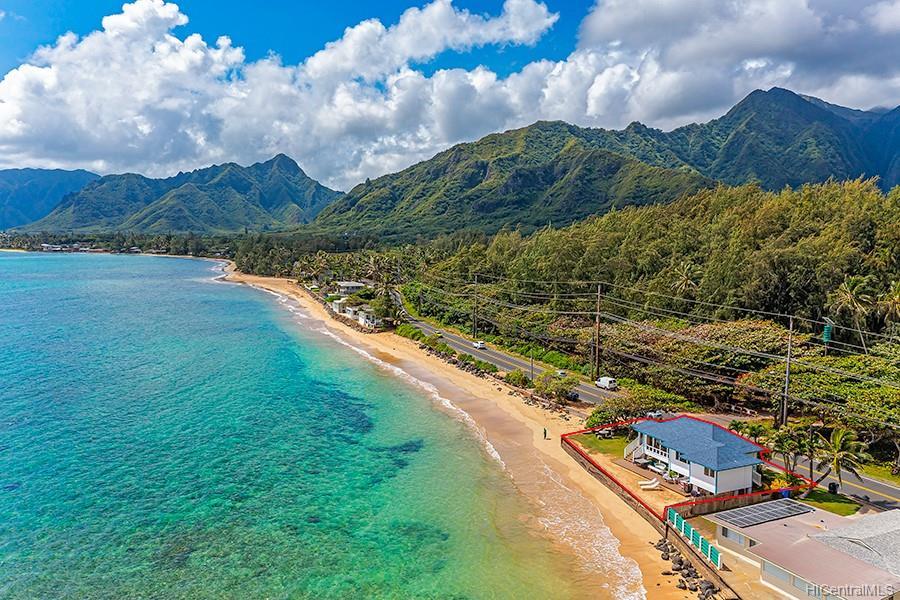 53-823  Kamehameha Hwy Punaluu, Kaneohe home - photo 1 of 25