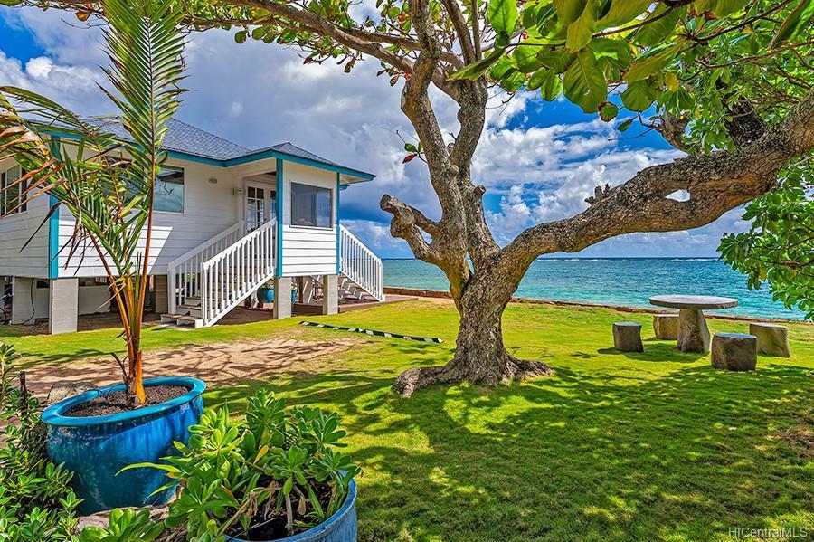 53-823  Kamehameha Hwy Punaluu, Kaneohe home - photo 18 of 25