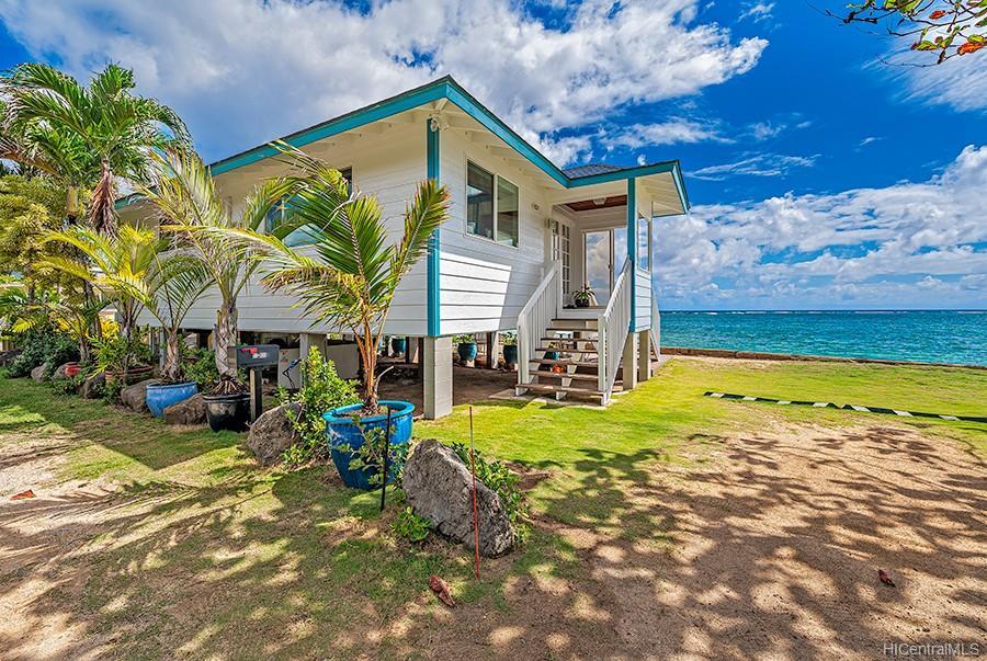 53-823  Kamehameha Hwy Punaluu, Kaneohe home - photo 20 of 25