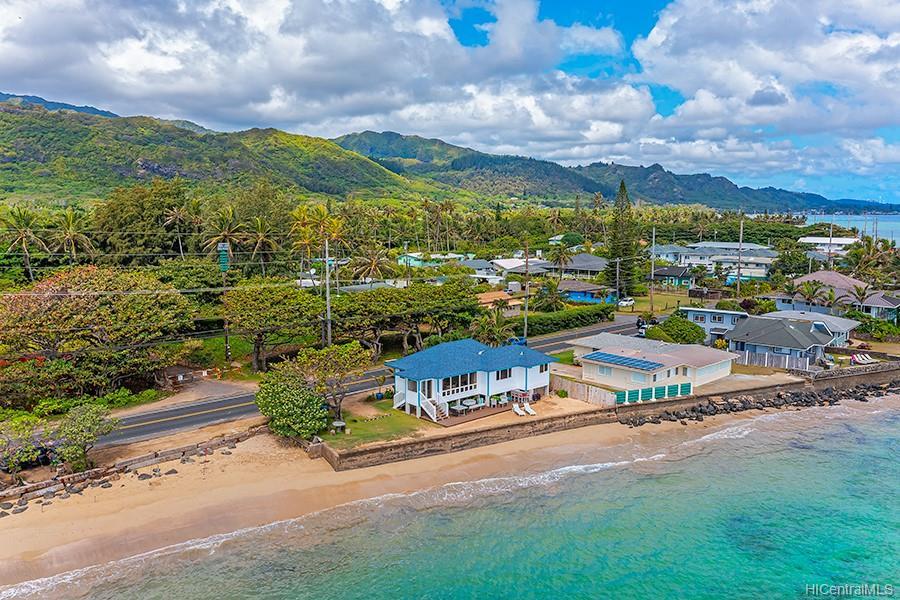 53-823  Kamehameha Hwy Punaluu, Kaneohe home - photo 24 of 25