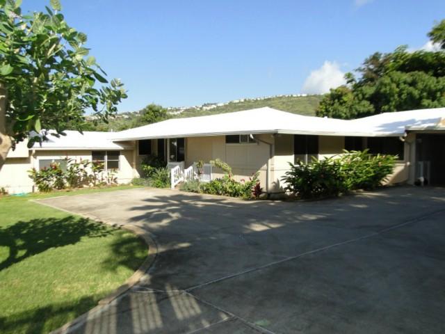 5392  Papai St Aina Haina Area, Diamond Head home - photo 0 of 22