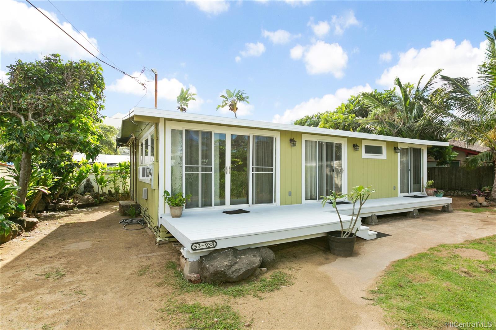 53-938  Kamehameha Hwy Hauula, Kaneohe home - photo 2 of 21