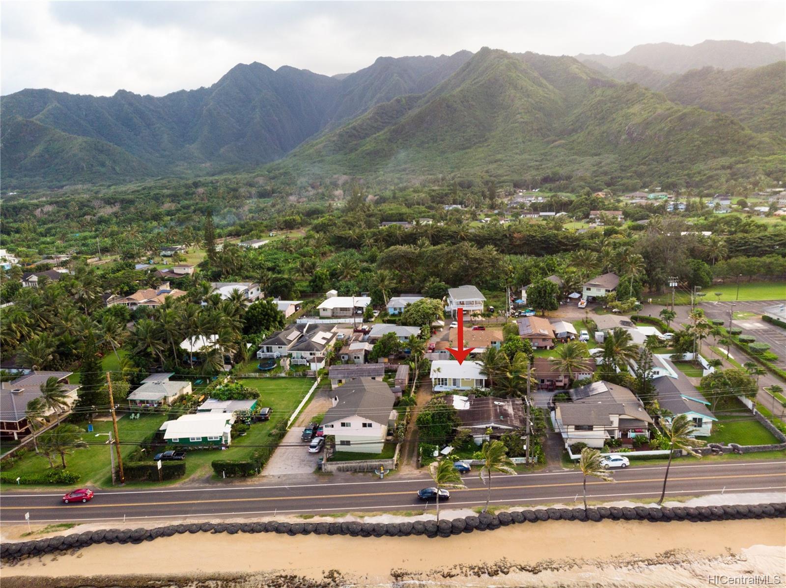 53-938  Kamehameha Hwy Hauula, Kaneohe home - photo 18 of 21