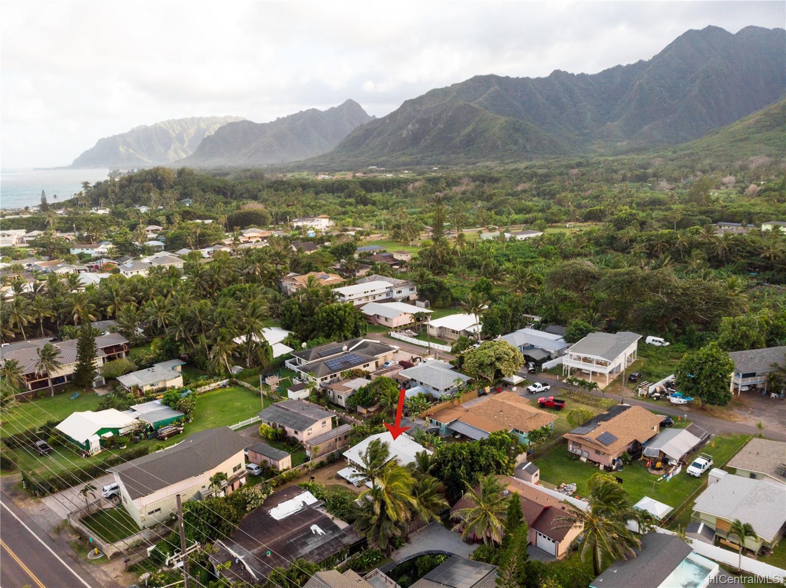 53-938  Kamehameha Hwy Hauula, Kaneohe home - photo 20 of 21