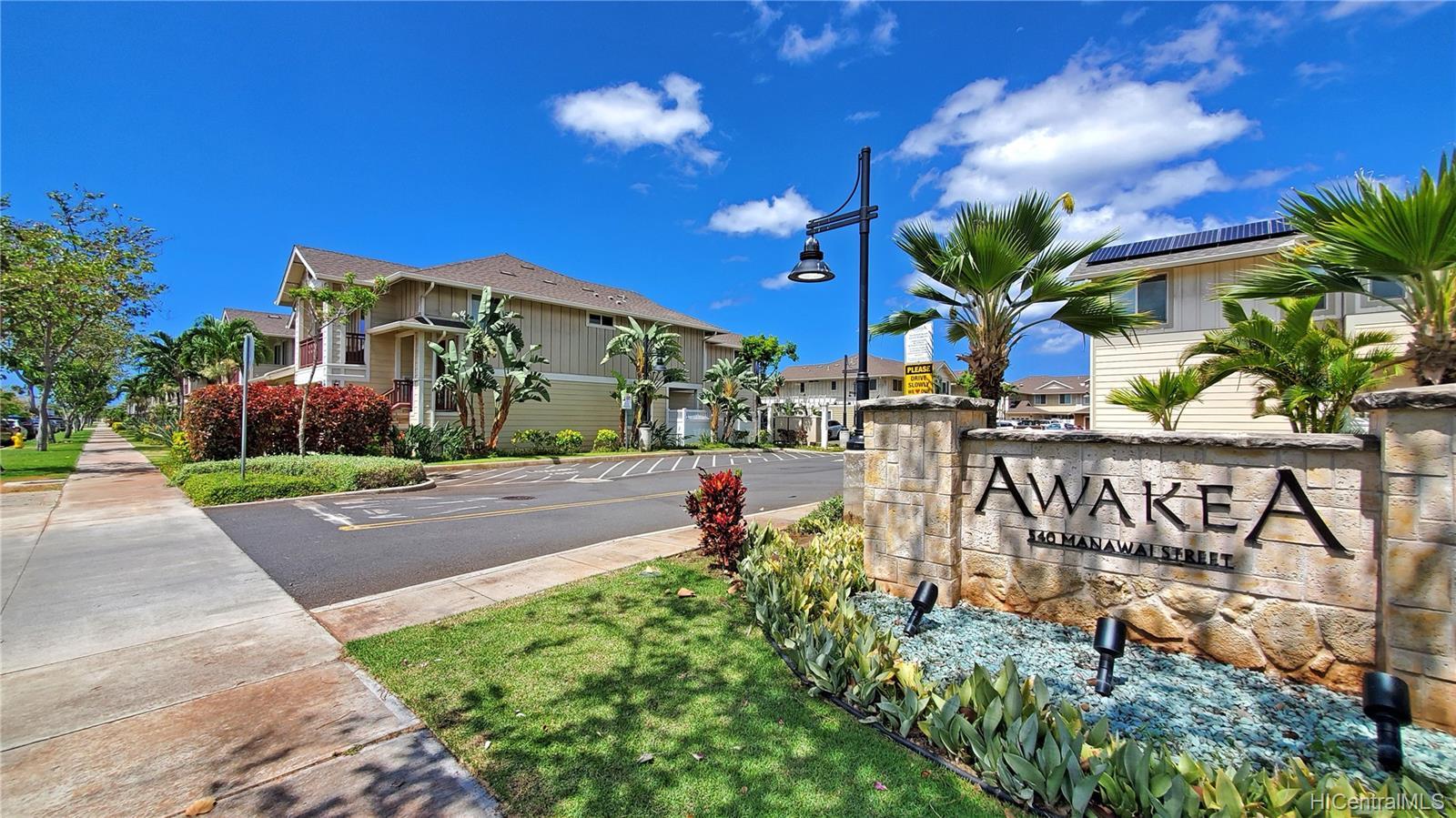 540 Manawai Street townhouse # 404, Kapolei, Hawaii - photo 13 of 21