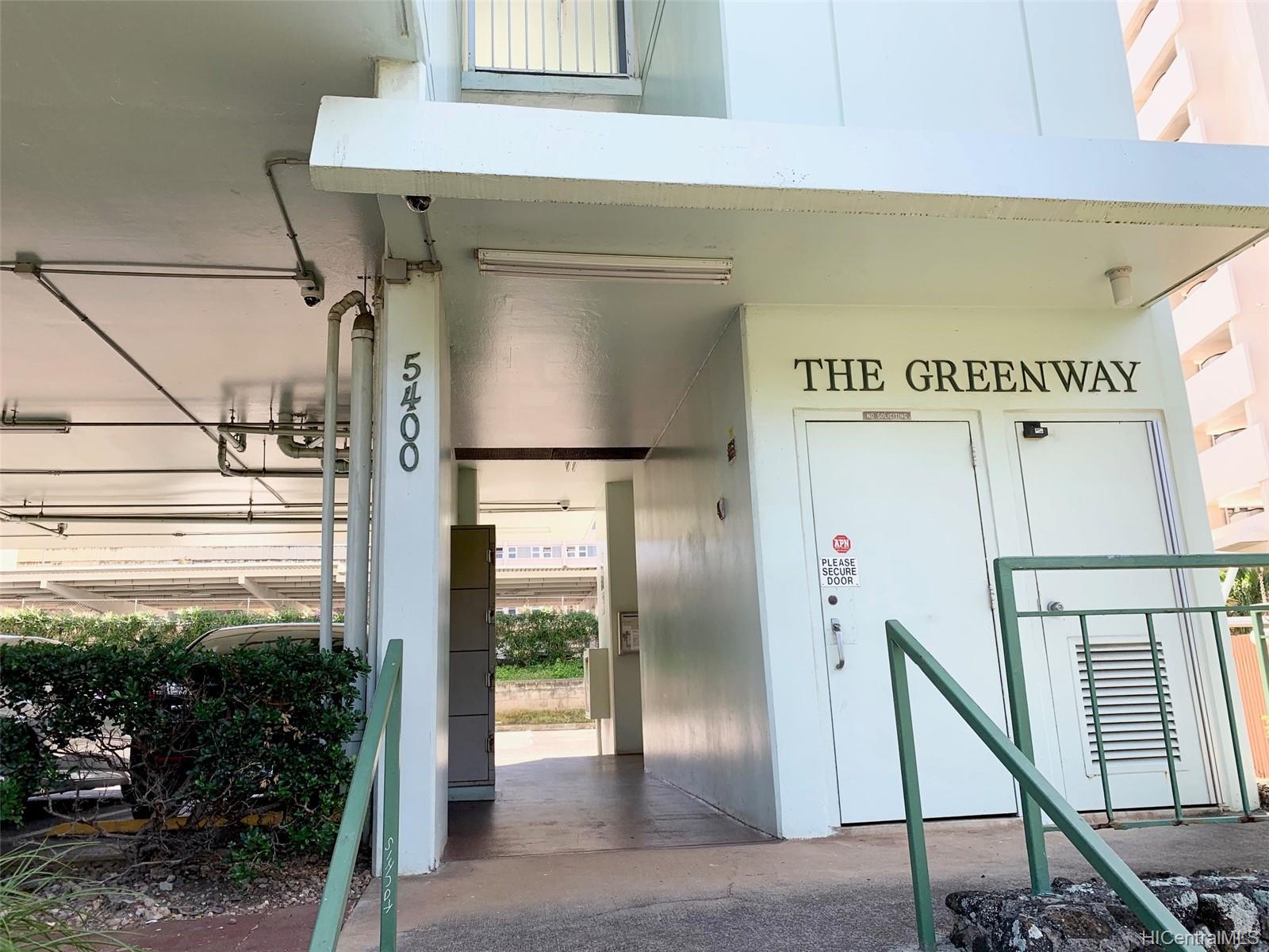 Greenway condo # 401, Honolulu, Hawaii - photo 17 of 20