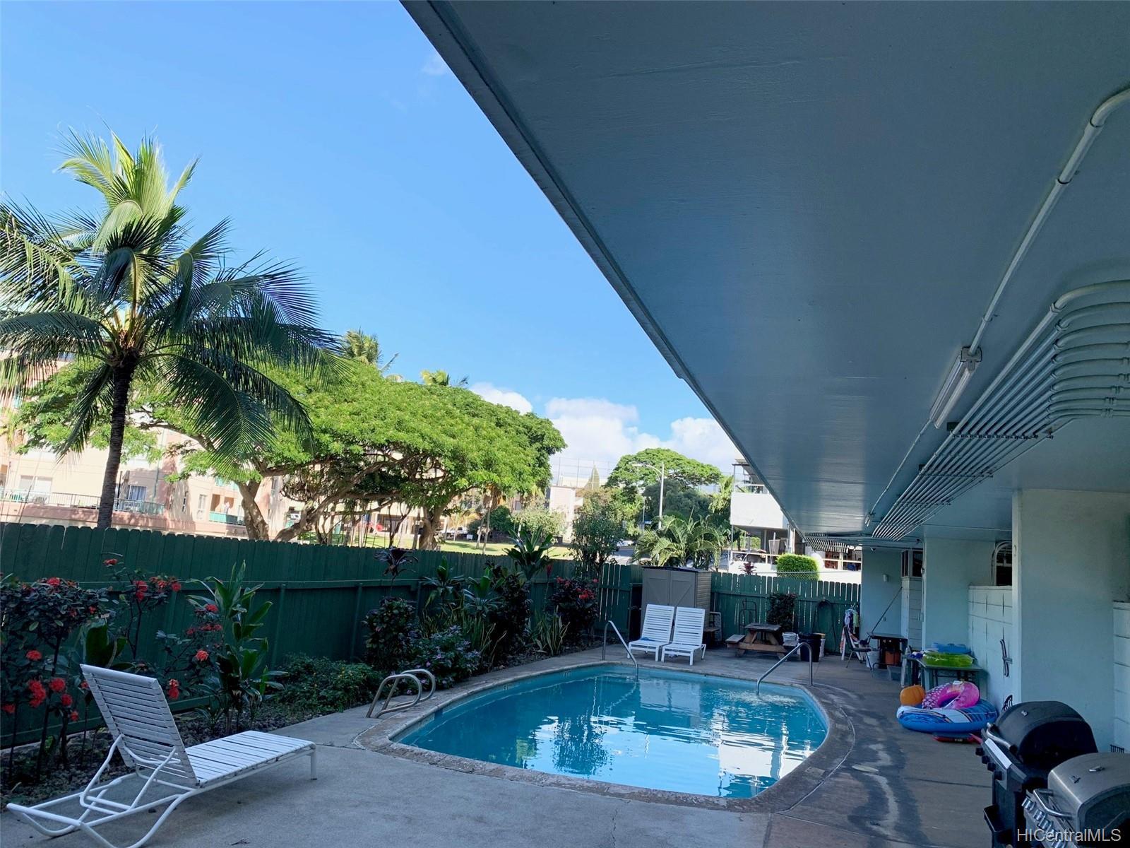 Greenway condo # 401, Honolulu, Hawaii - photo 19 of 20