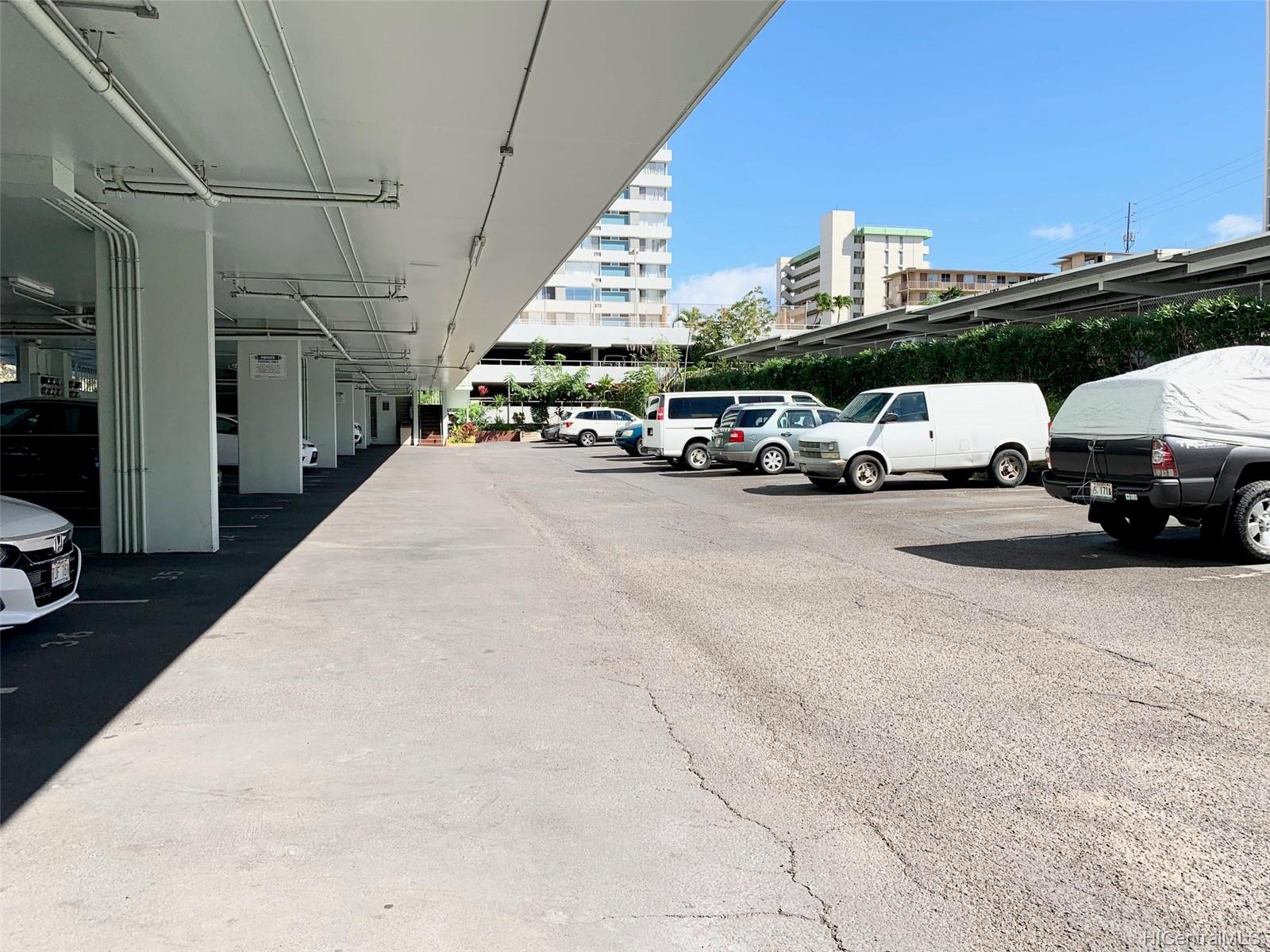 Greenway condo # 401, Honolulu, Hawaii - photo 20 of 20