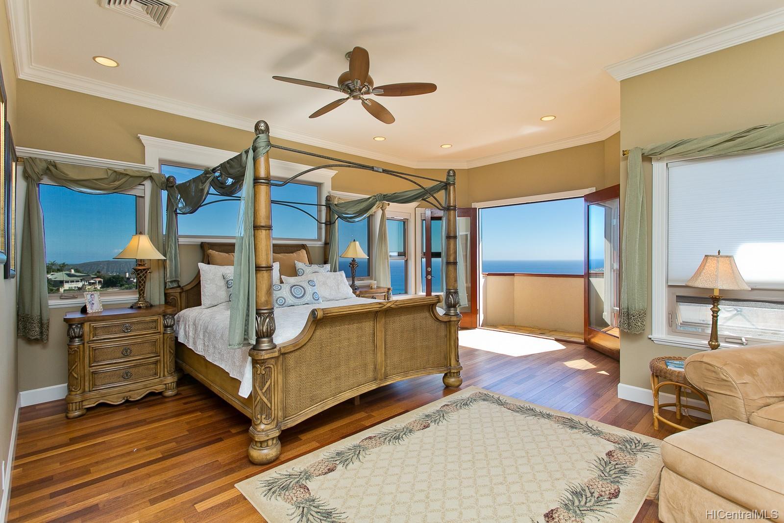 541  Moaniala Street Hawaii Loa Ridge, Diamond Head home - photo 11 of 25