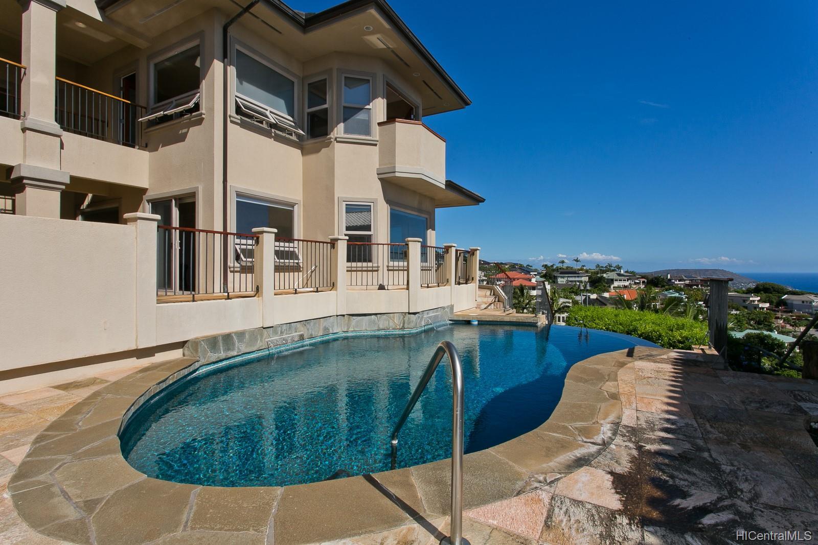 541  Moaniala Street Hawaii Loa Ridge, Diamond Head home - photo 20 of 25