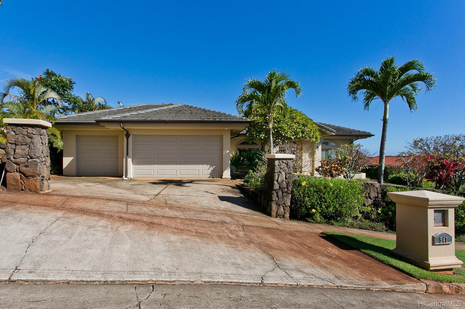 541  Moaniala Street Hawaii Loa Ridge, Diamond Head home - photo 22 of 25