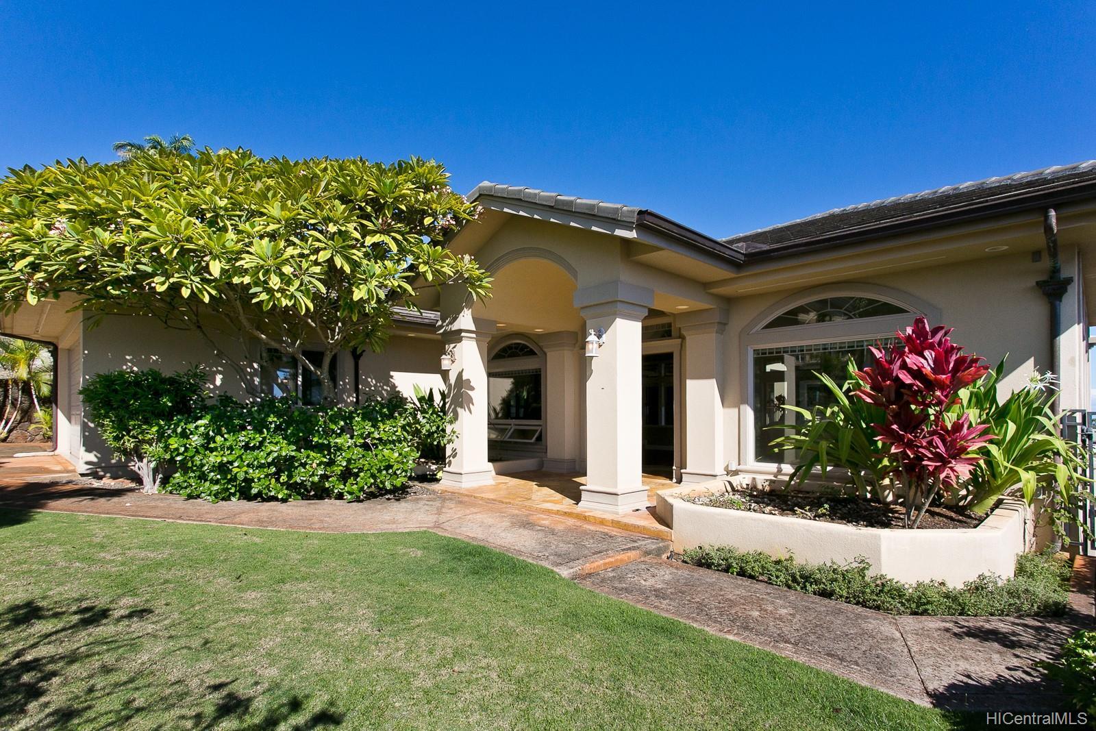 541  Moaniala Street Hawaii Loa Ridge, Diamond Head home - photo 23 of 25