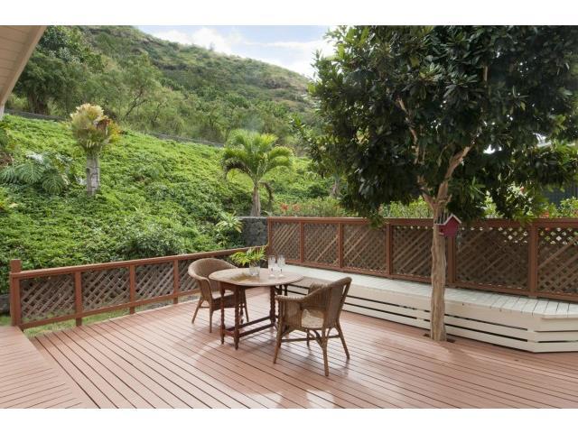 5411  Kilauea Pl Waialae Nui Vly, Diamond Head home - photo 7 of 7