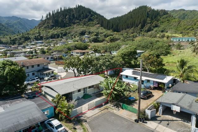 54-126  Imua Place Hauula, Kaneohe home - photo 21 of 22