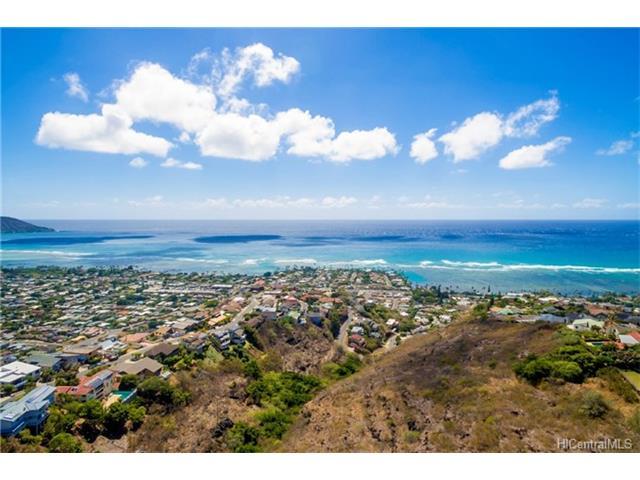 5442A Poola St Honolulu, Hi 96821 vacant land - photo 0 of 10