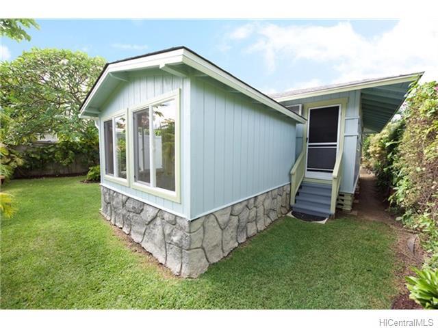 545  Halela St Coconut Grove, Kailua home - photo 22 of 23
