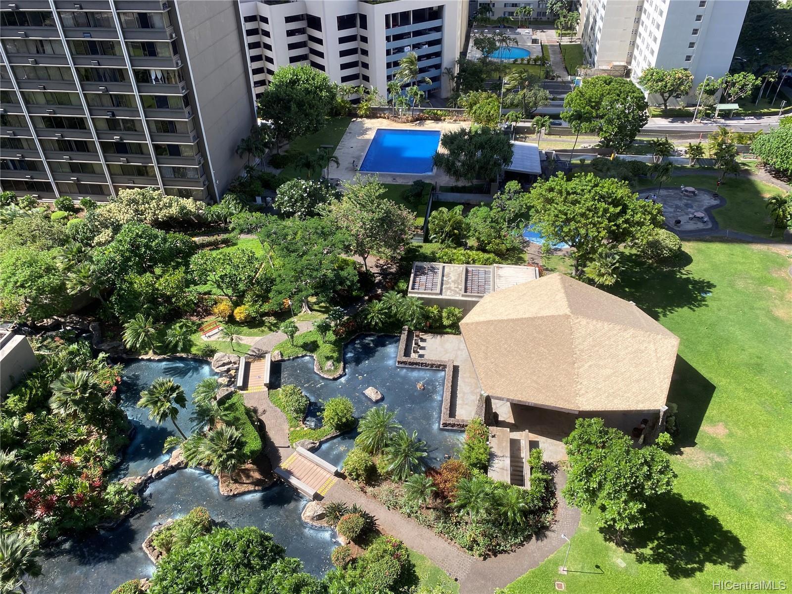 Kukui Plaza condo # D1607, Honolulu, Hawaii - photo 12 of 13