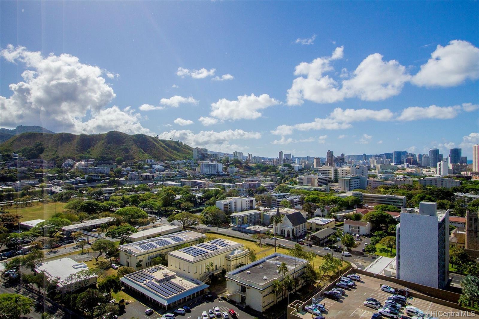 Kukui Plaza condo # D2506, Honolulu, Hawaii - photo 19 of 25