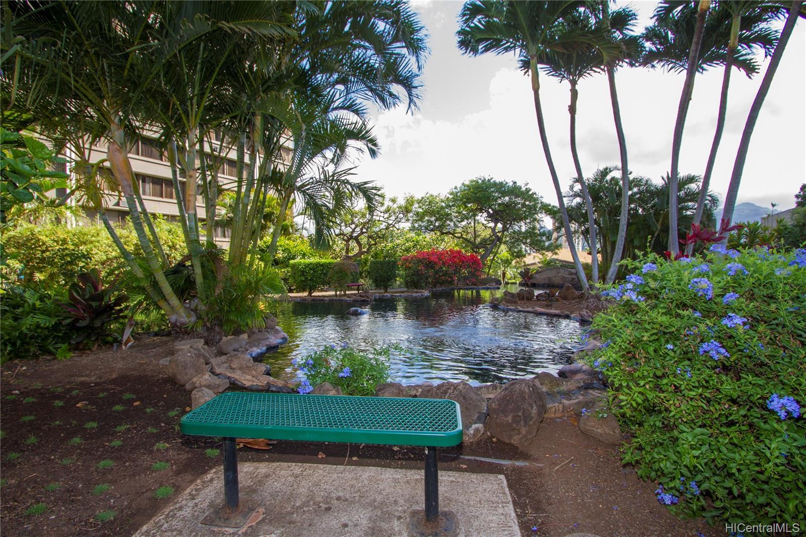 Kukui Plaza condo # D2506, Honolulu, Hawaii - photo 22 of 25