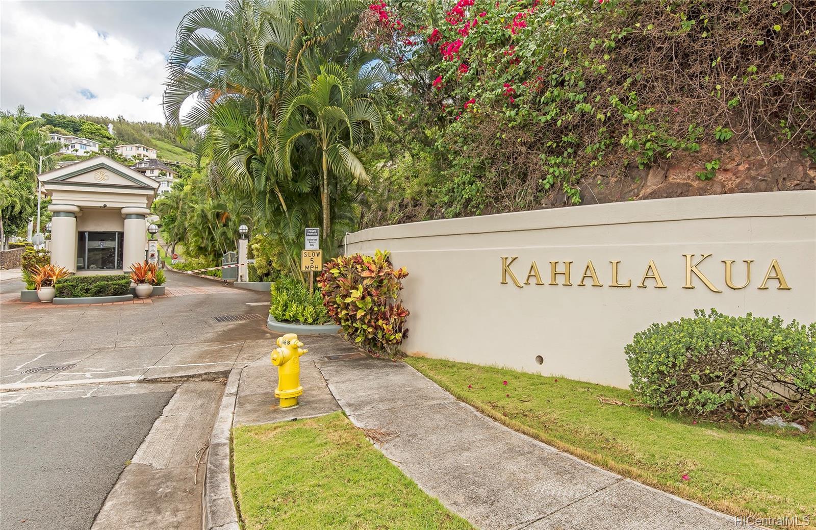 5533  Poola Street Kahala Kua, Diamond Head home - photo 17 of 17