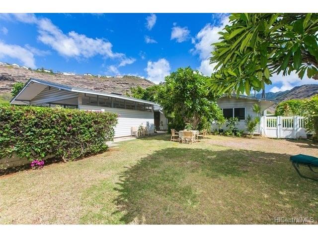 5538  Pia St Niu Valley, Diamond Head home - photo 1 of 12