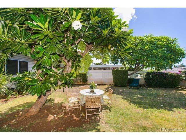 5538  Pia St Niu Valley, Diamond Head home - photo 11 of 12