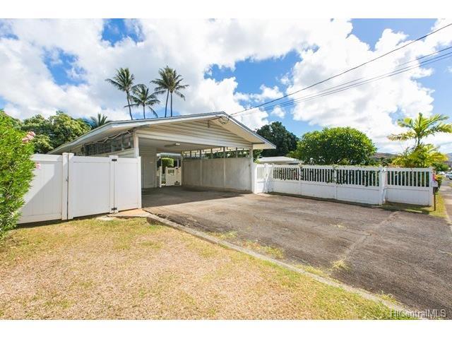5538  Pia St Niu Valley, Diamond Head home - photo 12 of 12