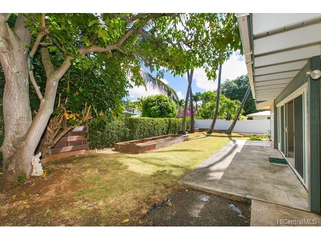 5538  Pia St Niu Valley, Diamond Head home - photo 10 of 12