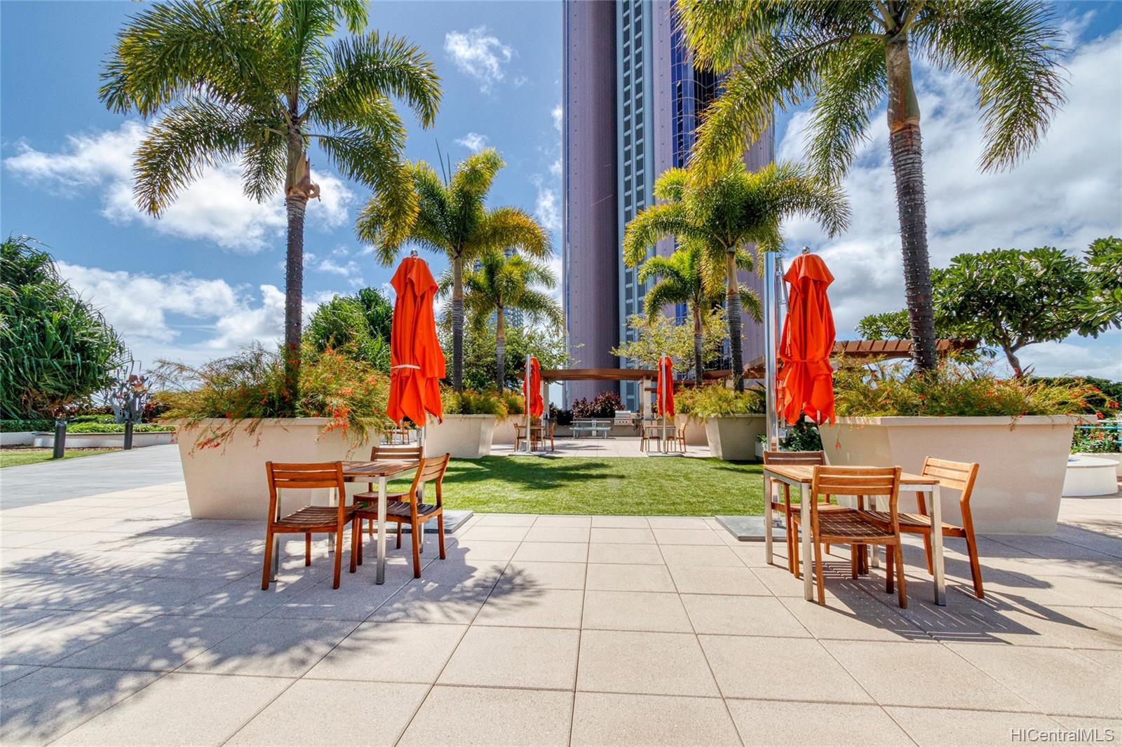 Keauhou Place condo # 1301, Honolulu, Hawaii - photo 21 of 25