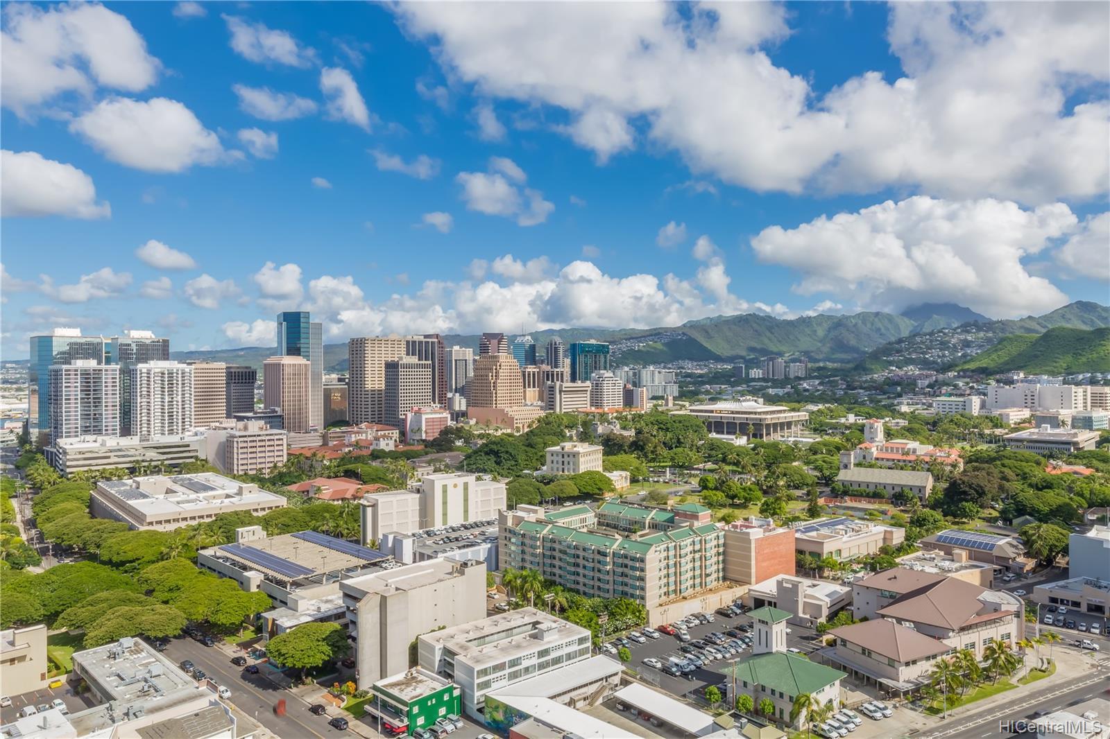 Keauhou Place condo # 2607, Honolulu, Hawaii - photo 15 of 23