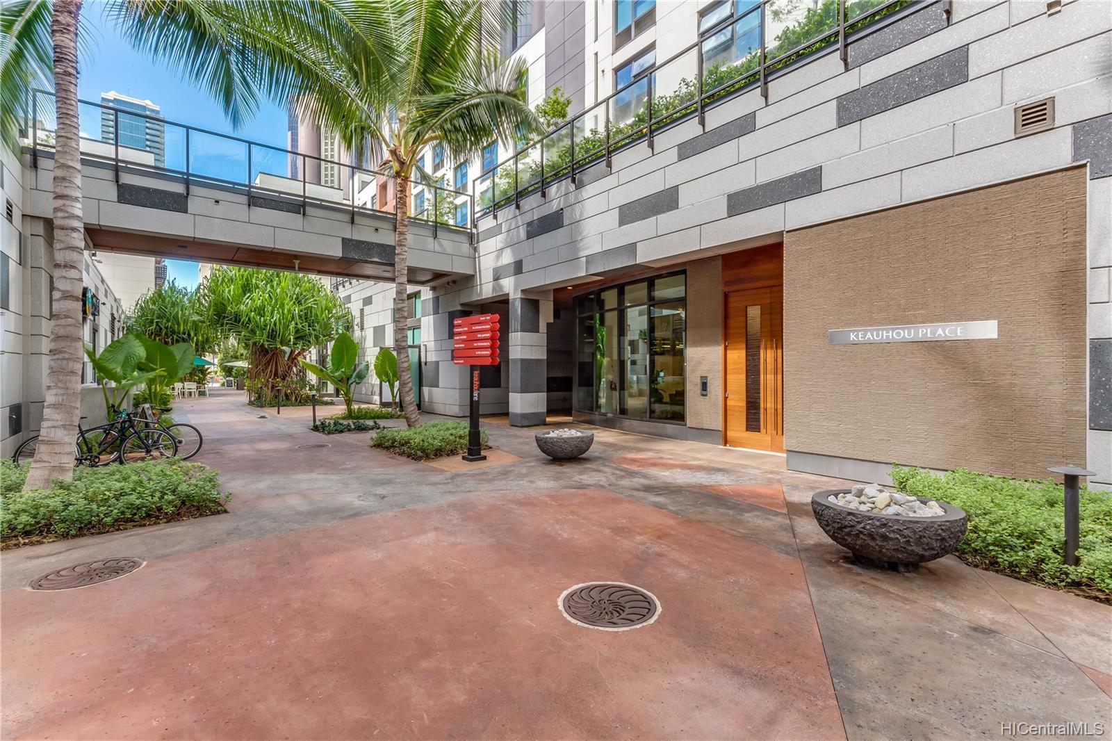 Keauhou Place condo # 2607, Honolulu, Hawaii - photo 22 of 23