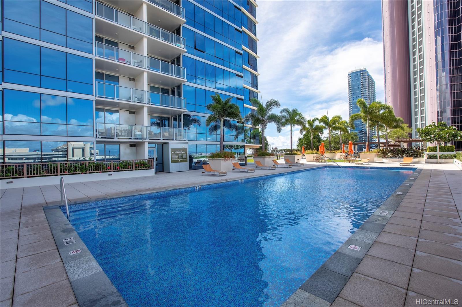 Keauhou Place condo # 3804, Honolulu, Hawaii - photo 12 of 19