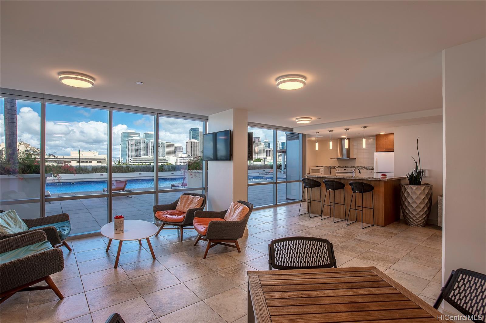 Keauhou Place condo # 3804, Honolulu, Hawaii - photo 15 of 19