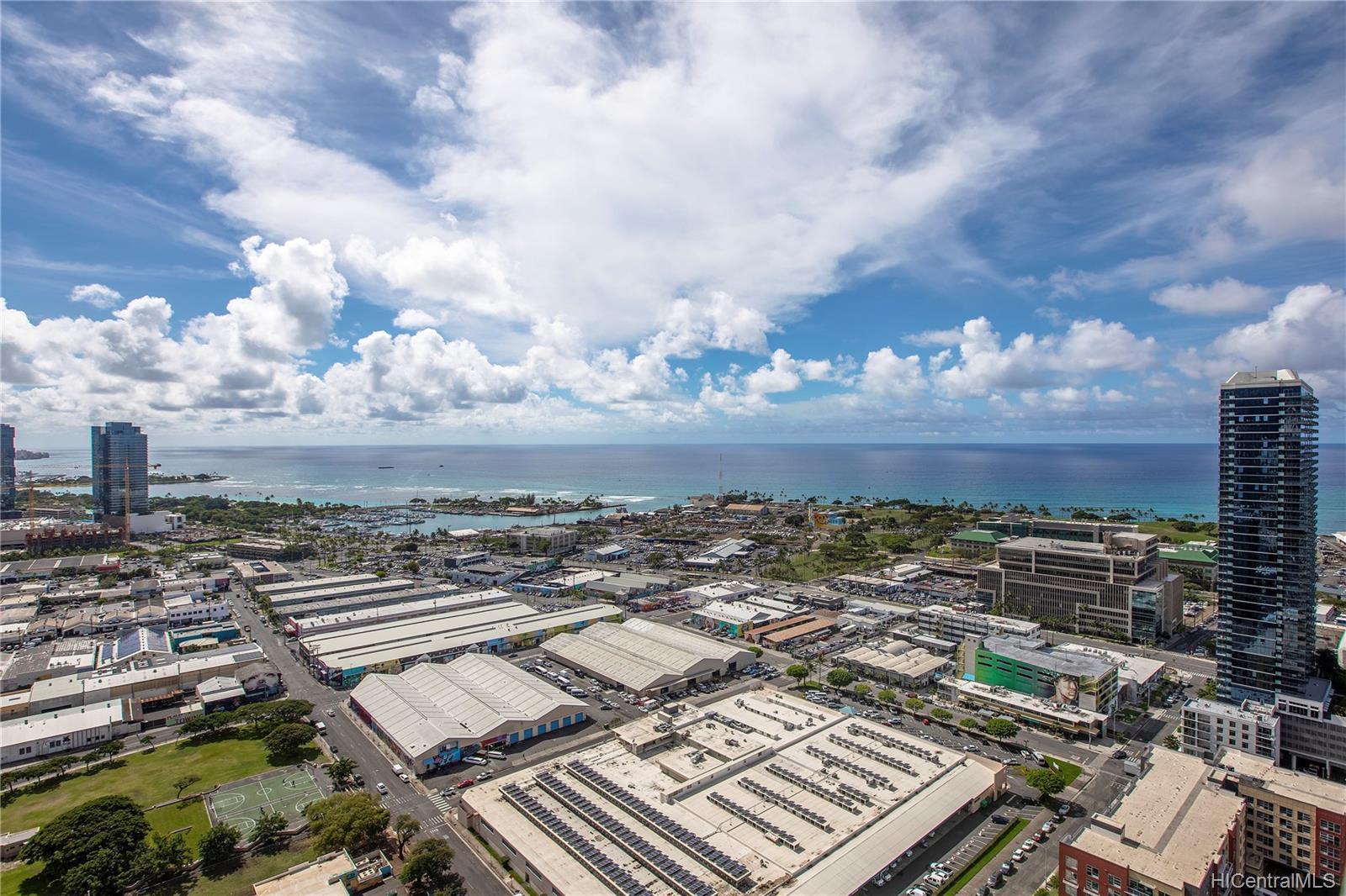 Keauhou Place condo # 3804, Honolulu, Hawaii - photo 16 of 19