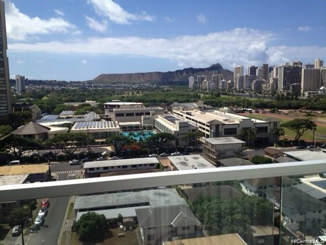 Ala Wai Plaza Skyrise condo # 1404, Honolulu, Hawaii - photo 1 of 22