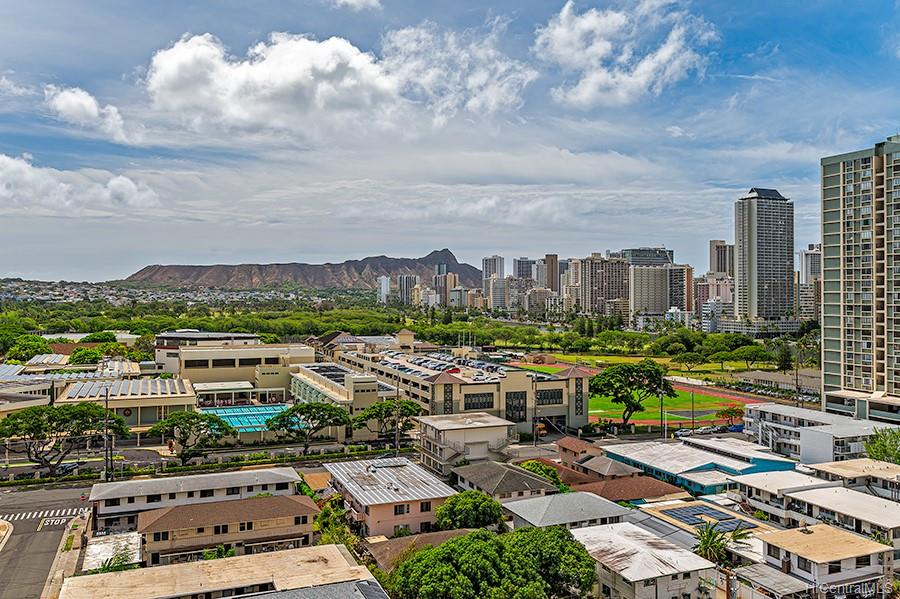 Ala Wai Plaza Skyrise condo # 1404, Honolulu, Hawaii - photo 14 of 22